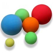 Piłka piankowa 21 cm