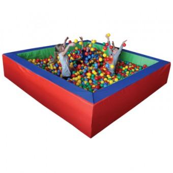 Suchy basen 300cm -bez płlek