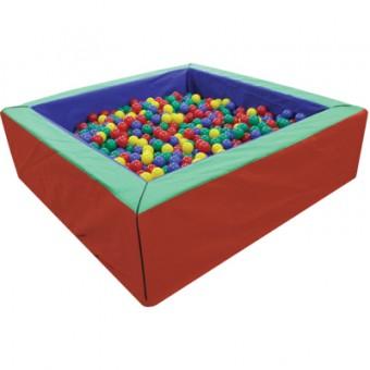 Suchy basen 200cm -bez piłek