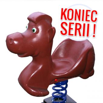 Bujak HDPE przestrzenny - DiNO 1  (do wyczerpania zapasów!)