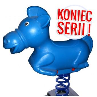 Bujak HDPE przestrzenny - DiNO 3  (do wyczerpania zapasów!)