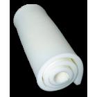 Materac 2x składany twardy 180/120/5 cm
