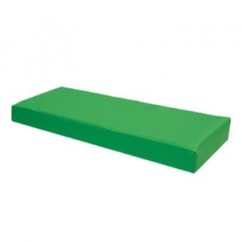 Materacyk wypoczynkowy skaj 130/60/8 cm