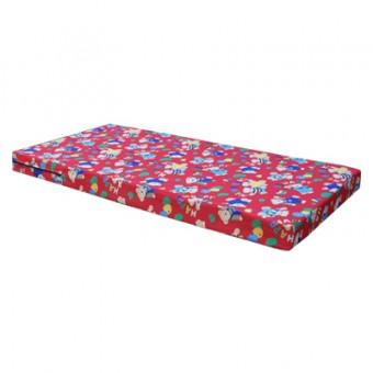 Materacyk wypoczynkowy tkanina 130/60/8 cm