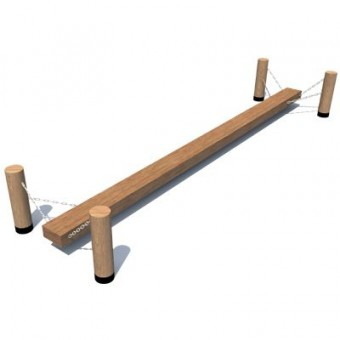 Zestaw sportowy nr 8 (równowaga)