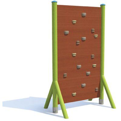 Ściana wspinaczkowa - sprzęt sportowy Piansport